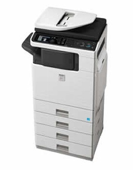 copy machine comparisons